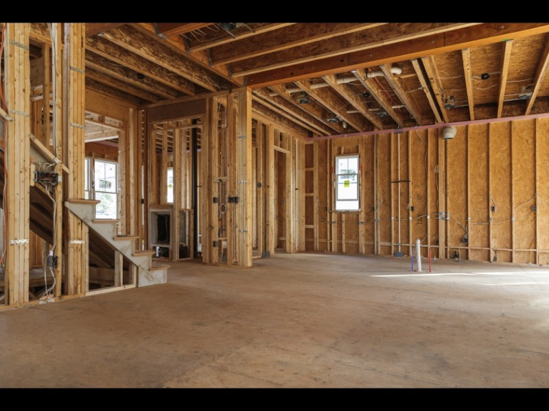 Sanjo Construction Inc Home Renovation 12